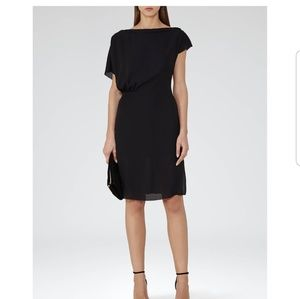 NWT. Gorgeous Reiss dress